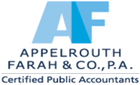 CPA firm in Florida, United States of America I Appelrouth, Farah & Company, CPAs