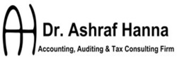 Dr. Ashraf Hanna - Accounting, Audit and tax Consulting firm in Egypt