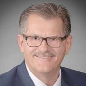 Jeff Neuman, Managing Director Barnes Wendling CPAs, Inc., Cleveland, Ohio