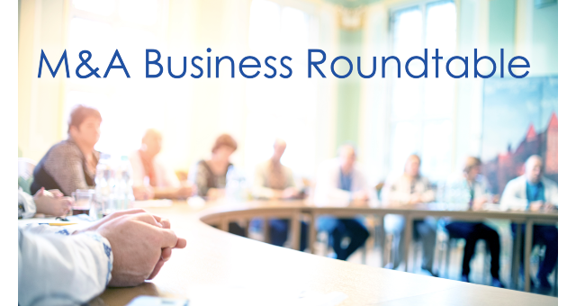 M&A Business Roundtable
