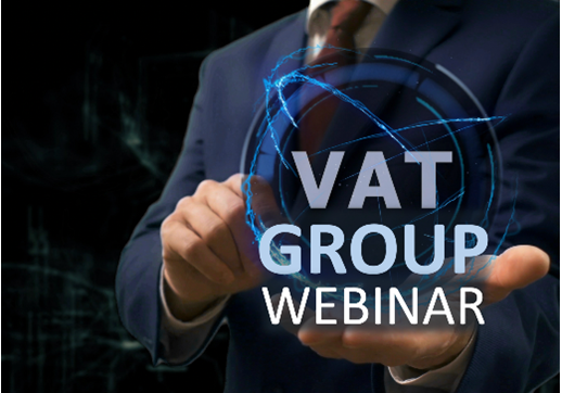 Global VAT Webinar - New VAT e-commerce rules: towards a brave new world? Recording NOW available